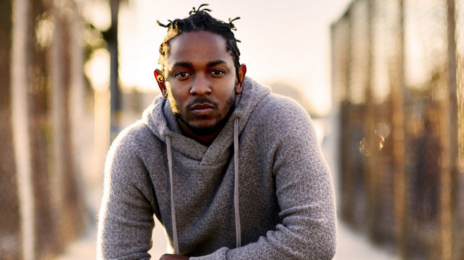 Surprise! Kendrick Lamar Releases New Album