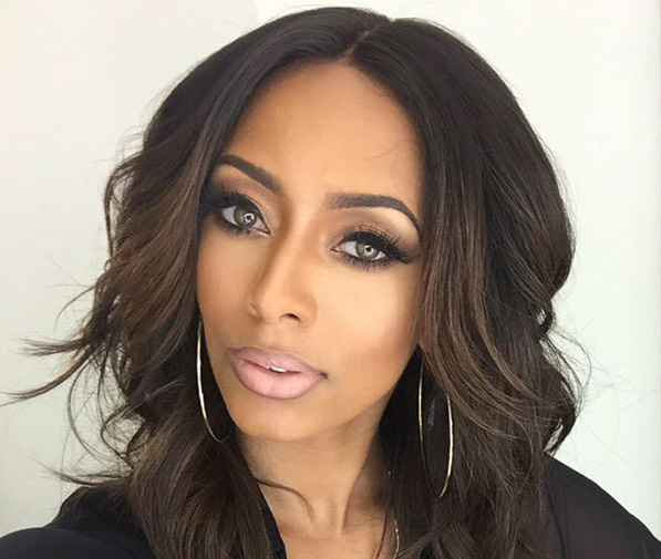 Uh Oh Keri Hilson Single Not Coming Claims Press