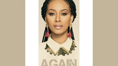 She's Back! Keri Hilson To Release New Music...This Week
