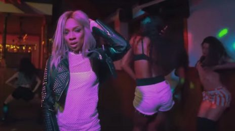 New Video: Lil Mama - 'Work' [Rihanna & Drake Cover]