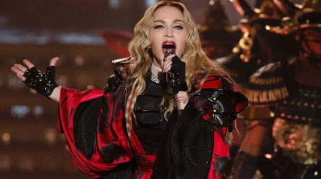 Report:  Madonna Makes History With 'Rebel Heart' Tour