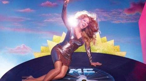 Official: Mariah Carey To Star In New E! Series...'Mariah's World'