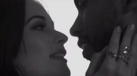 New Video:  Miguel - 'waves' (Kacey Musgraves Remix)