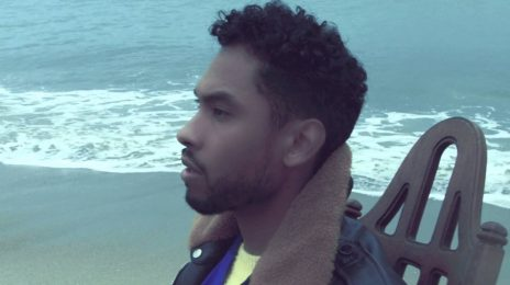 New Video:  Miguel - 'Waves' (Tame Impala Remix)