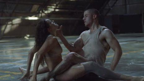 New Video: Nick Jonas - 'Close (ft. Tove Lo)'