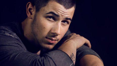 #ICYMI: Nick Jonas Announces New Album Title & Release Date