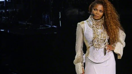 Janet Jackson Shoots New Music Video?