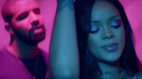 Chart Check [Hot 100]:  Rihanna Rings In 6th Week At #1 With 'Work'