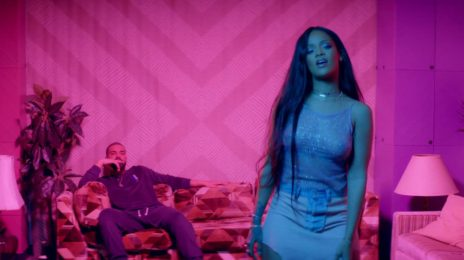 Chart Check [Hot 100]:  Rihanna's 'Work' Wins 4th Week at #1