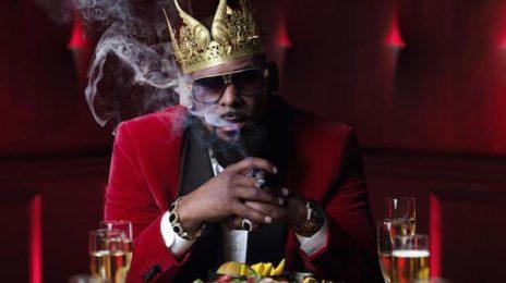 R. Kelly Announces 'The Buffet Tour'