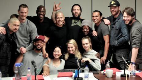 Screen Juice: Common Joins Viola Davis' 'Suicide Squad'
