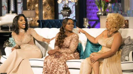 Ratings Winner:  'Real Housewives' Reel In Viewers With 'Season 8' Reunion