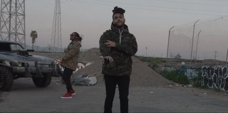 New Video:  Future & The Weeknd - 'Low Life'
