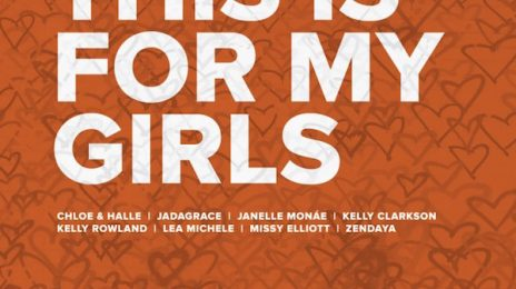 New Song: Michelle Obama - 'This Is For My Girls (ft. Kelly Rowland, Missy Elliott, Zendaya, Kelly Clarkson, Janelle Monae, & More)'