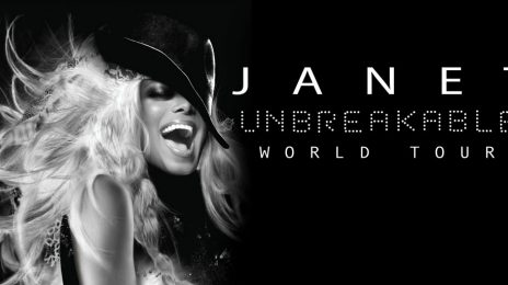 Janet Jackson's 'Unbreakable' Tour To Reboot In 2017 / Refunds Now Available
