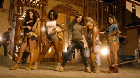 Chart Check [Hot 100]: Fifth Harmony Nab First Top 10 For Girl Group In Nearly A Decade