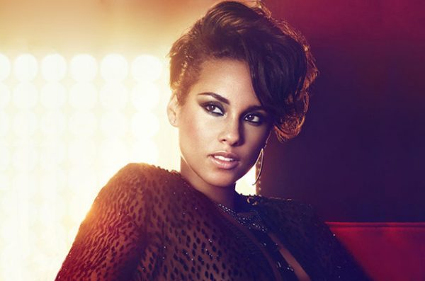 Alicia Keys On SNL 2016 That Grape Juice
