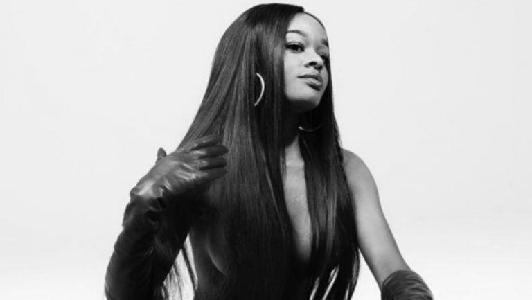 Azealia Banks Ends Beef With Erykah Badu 2016 That Grape Juice