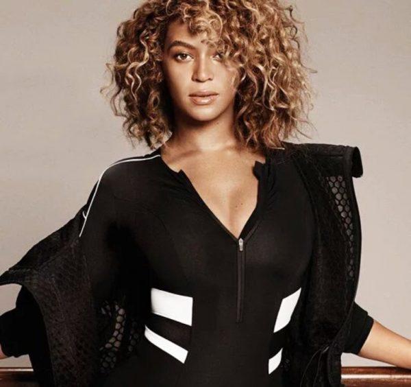 Beyonce-Elle