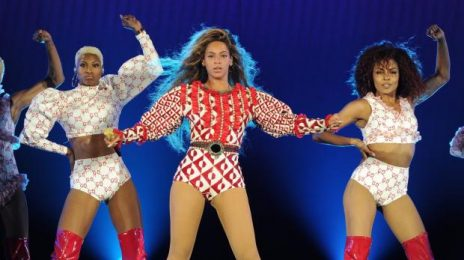 Watch: Beyonce Performs 'I Am's 'Sweet Dreams' Live At 'The Formation Tour'