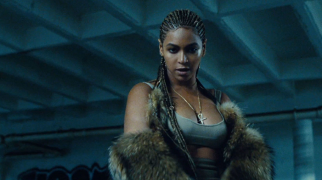 Beyonce's 'Lemonade' Hits #1 On Apple Music