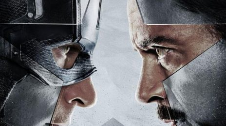 """Captain America: Civil War"" Predicted to Set Box Office Record"