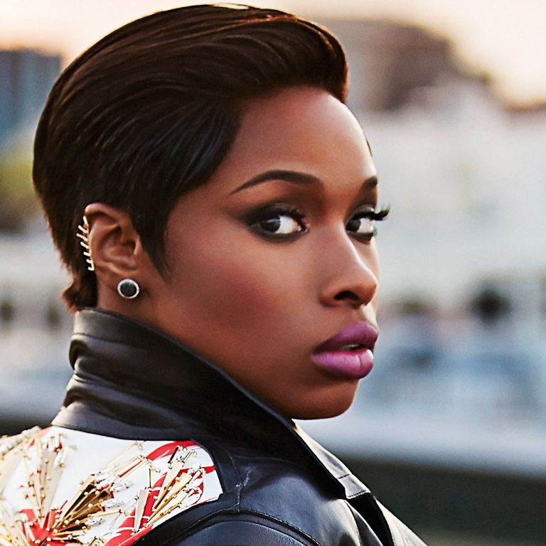 Jennifer Hudson to Play Aretha Franklin 2016 That Grape Juice