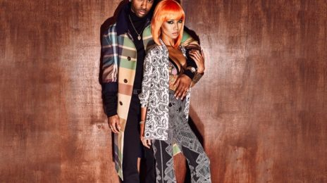 The Numbers Are In:  Big Sean & Jhene Aiko's 'Twenty88' Sold...