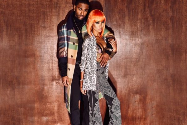Jhene-and-Big-Sean-900x600-thatgrapejuice-twenty88 first week sales