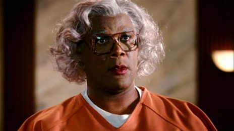 "Madea Covers Beyonce's ""Formation"""