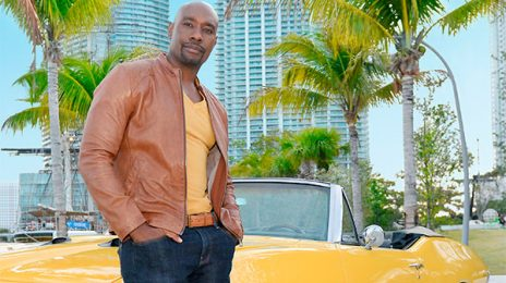 Report:  Morris Chestnut's 'Rosewood' Renewed For 2nd Season By FOX