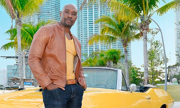 Is there a second season of rosewood