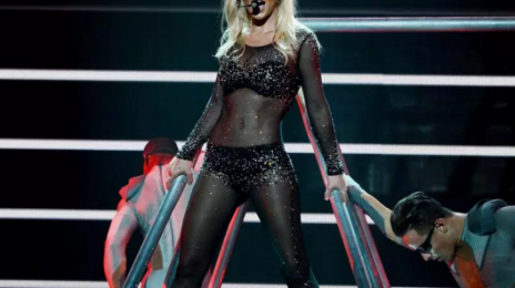 Report: Britney Spears To Release New Music...Next Month