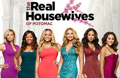 'The Real Housewives of Potomac':TV Series' First Season Picks Up Over 18 Million Viewers