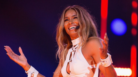 Watch: Ciara & Russell Wilson Rock WE Day