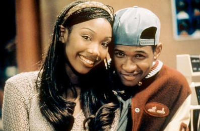Retro Rewind: Usher Stars In...'The Faculty'