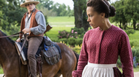 'Underground' Season One Sweeps Up Over 6,000,000 Viewers...Weeks Before Finale