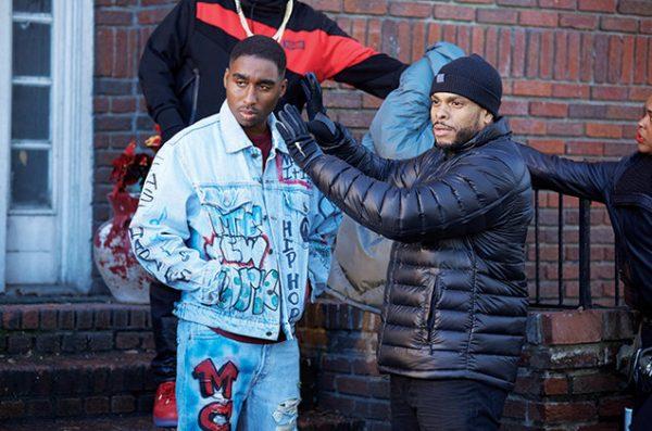 Tupac Biopic 2016 That Grape Juice