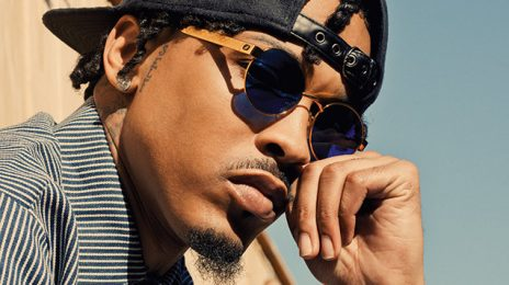 August Alsina's 'Testimony' Goes Gold
