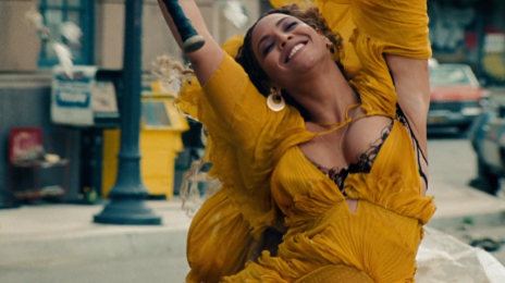 Impact! Beyonce's 'Lemonade' Is Now A University Course
