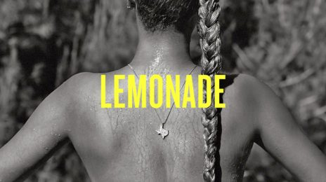Report:  Beyonce's 'Lemonade' Will Stream Exclusively On Tidal For 48-Hours