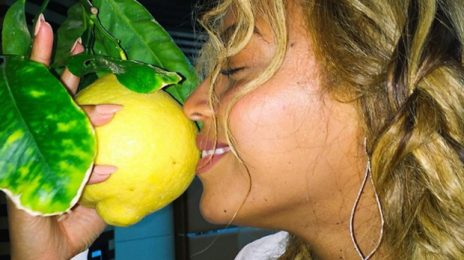 Celebrities React To Beyonce's #Lemonade