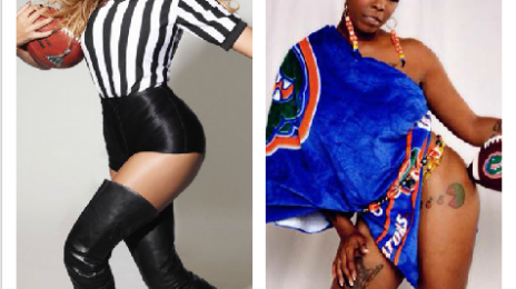 #Beyhive Continue To Drag Khia After Rapstress Slams Beyonce's #Lemonade