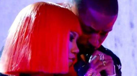 Watch:  Jhene Aiko & Big Sean Deliver First 'Twenty88' Live Performances On 'Kimmel' #ICYMI