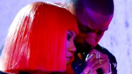 Watch:  Jhene Aiko & Big Sean Deliver First 'Twenty88' Live Performances On 'Kimmel' #ICYMI