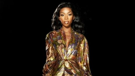 Brandy Announces UK Tour With Joe & Dru Hill