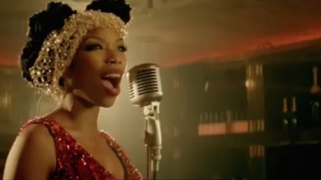 New Video: Brandy - 'Beggin' & Pleadin''