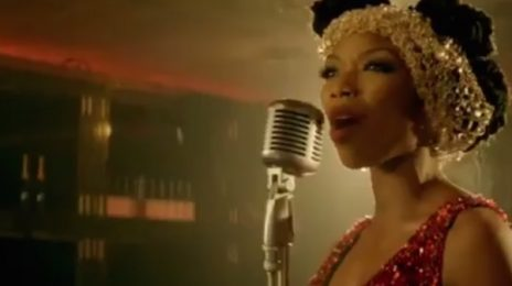 Video Preview: Brandy - 'Begging & Pleadin''