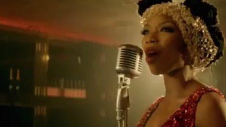 Video Preview: Brandy - 'Begging & Pleadin''