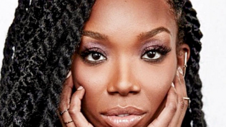 Did You Miss It?  Brandy Reveals 'Beggin' & Pleadin' Video Premiere Date